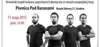 The Beautified Project w Krakowie – zaproszenie na koncert