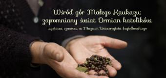 Wśród gór Małego Kaukazu: zapomniany świat Ormian katolików. Fotografie Konrada Siekierskiego
