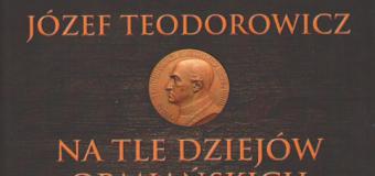 Nowa książka o Arcybiskupie Józefie Teodorowiczu