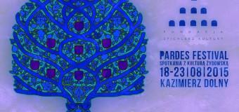 Dzień ormiański na Pardes Festival w Kazimierzu Dolnym