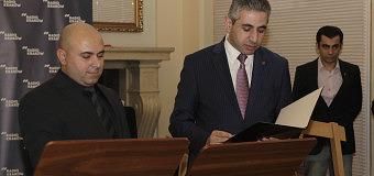 Przemówienie Ambasadora Republiki Armenii Edgara Ghazaryana z okazji jubileuszu OTK