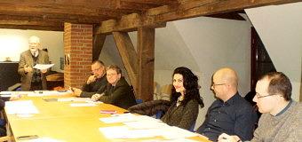 Seminarium dialektu ormiańskiego z Kut nad Czeremoszem