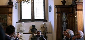 Հայաստանին նվիրված քննարկում Կրակովի Յագելոնյան համալսարանում