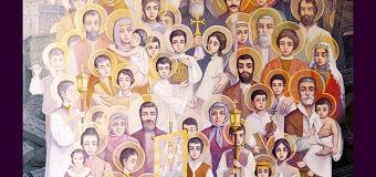 Koncert poświęcony pamięci ofiar ludobójstwa Ormian