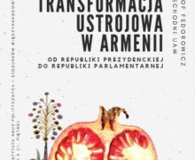 Transformacja ustrojowa w Armenii – zaproszenie na spotkanie