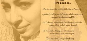 Konferencja w Rzeszowie – 650 lat Ormian Polskich
