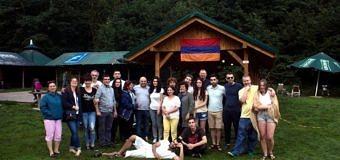 Հայկական ՎԱՐԴԱՎԱՌ Կրակովում (2017) – ՖՈՏՈԱԼԲՈՄ