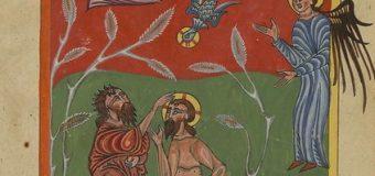Msza święta – uroczystość Objawienia Pańskiego